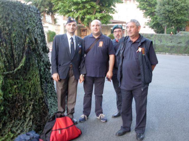 Lagunari Roma 02/06/2011