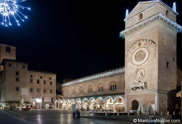 Foto Luminarie Mantova 2010 - 2011