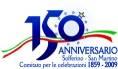 150 Anniversarrio Solferino San Martino
