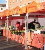 Mercato contadino di Mantova