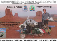 21 Americhe Ilario Lavarra Piubega (Mantova)