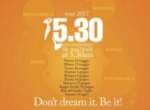 5.30 Run Mantova 2017