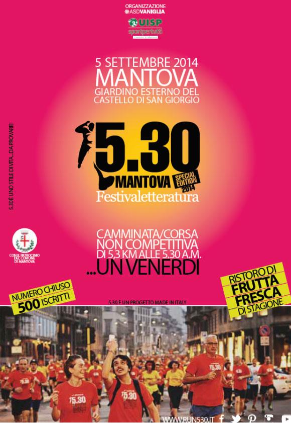 5.30 Run Mantova 2014