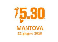 5.30 Run Mantova 2018