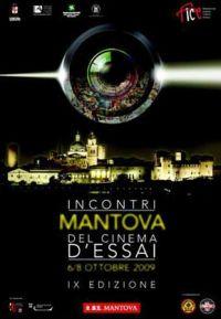 Cinema Essai Mantova