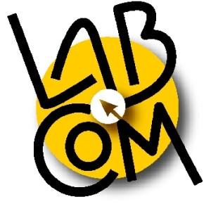 LabCom Logo