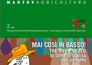 Mantova Agricoltura