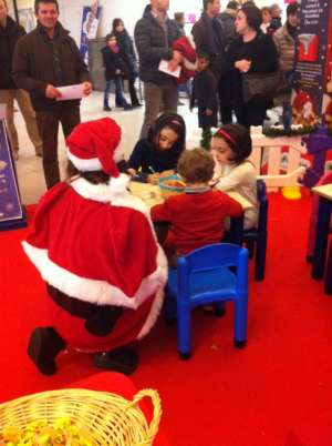 A Natale ogni dono vale 2014 Mantova