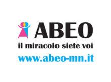ABEO Mantova, logo