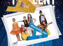 ABEO's Got Talent 2017 Mantova