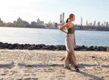 Abito Carmentea Tsaparopulos New York
