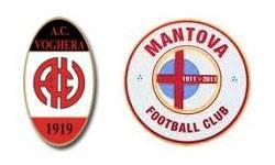 AC Voghera - Mantova FC | Calcio Serie D