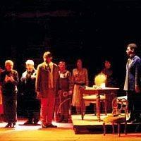 Accademia Teatrale il Revellino Canneto sull'Oglio (Mantova)