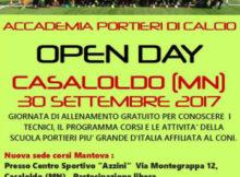 Accademia Portieri Calcio Casaloldo Mantova