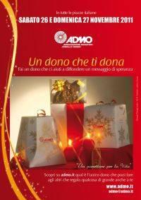 ADMO Un Panettone per la Vita a Porto Mantovano (Mantova)