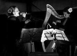 Aelwen Celtic Duet Villimpenta (Mantova)