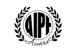 AIPE Award Mantova 2017
