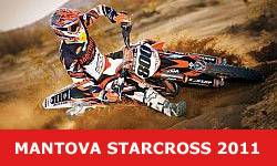 Airoh Mantova Starcross 2011