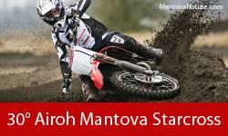 Airoh Starcross Mantova 2013