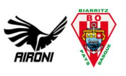 Aironi Rugby - Biarritz Rugby 28-27 | Heineken Cup