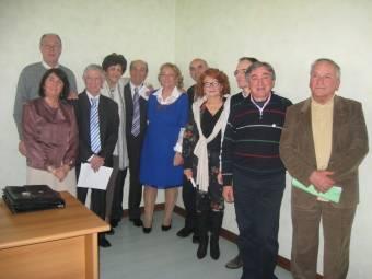 Cenacolo dialettale mantovano Al Fogolèr