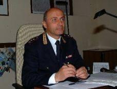 Aldo Occhiuzzi, Comandante Polizia Stradale Mantova