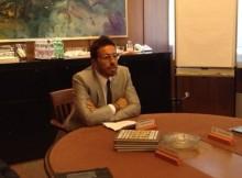 Alessandro Saviola, Gruppo Saviola Viadana (Mantova)