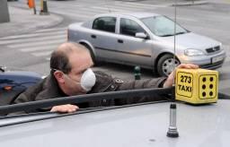 Allarme ozono