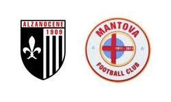 Alzano Cene - Mantova 0-1 | Calcio Serie D