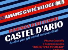 AMAMS Caffè Veloce Castel d'Ario (MN) 2017