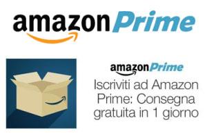 Amazon Prime Italia