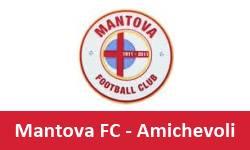 Partite amichevoli Mantova Calcio 2011