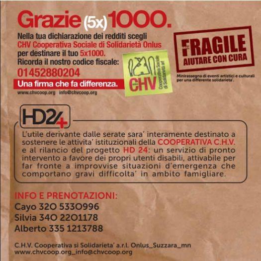 Amico Fragile 2012 Suzzara (Mantova)