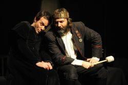 Amleto a Pranzo e a Cena, Teatro Comunale Marmirolo (Mantova)