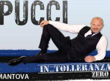Andrea Pucci Intolleranza Zero Mantova 2016