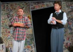 Andy e Norman, Teatro Anselmi Pegognaga (Mantova)