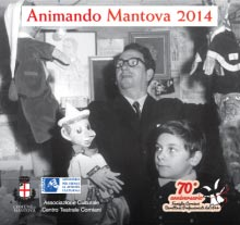 Animando Mantova 2014 burattini