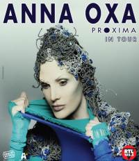 Concerto Anna Oxa Mantova 2011