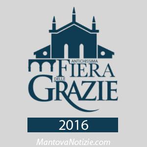 Antichissima Fiera delle Grazie di Curtatone 2016