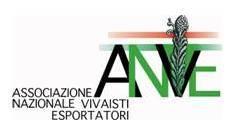 ANVE Mantova (Associazione Nazionale Vivaisti Esportatori)