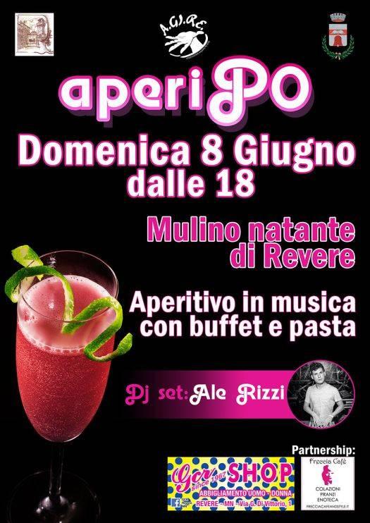 AperiPO Revere (Mantova)