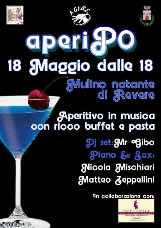 AperiPO a Revere (Mantova)