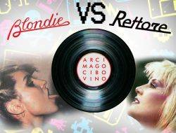 Aperitivo Musica Blondie Vs Rettore
