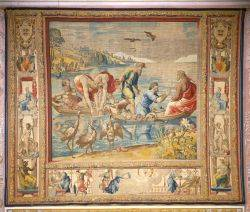 Gli Arazzi dei Gonzaga nel Rinascimento a Mantova