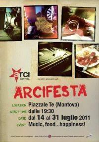 Mantova Arci Festa 2011