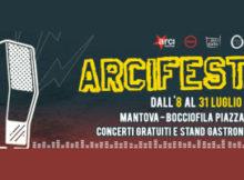 Festa Arci Mantova 2016