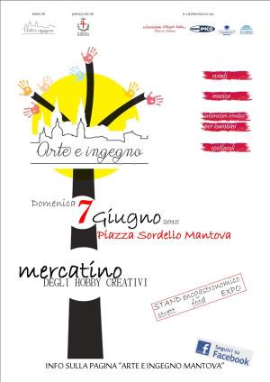 Arte e Ingegno Mantova 2015