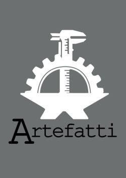 Artefatti, mostra arte contemporanea Medole (Mantova)