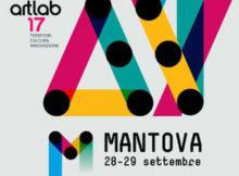 ArtLab 2017 Mantova Laboratori Culturali