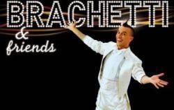 Arturo Brachetti & friends a Mantova